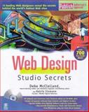 Web Design Studio Secrets, McClelland, Deke and Eismann, Katrin, 0764531719