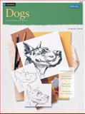 Drawing: Dogs, Walter T. Foster, 0929261712