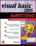Visual Basic 2005 Demystified, Kent, Jeff, 0072261714