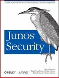 Junos Security 9781449381714