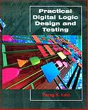 Practical Digital Logic Design and Testing, Lala, Parag K., 0023671718