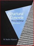 Structural Concrete : Theory and Design, Hassoun, Nadim M., 0130421715
