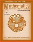 Mathematics for Elementary Teachers : A Contemporary Approach, Musser, Gary L. and Burger, William F., 0470231718