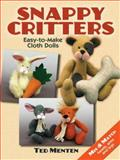 Snappy Critters, Ted Menten, 0486481719