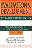 Evaluation and Development 9780765801715