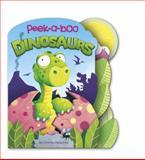 Peek-a-Boo Dinosaurs, Charles Reasoner, 147952171X