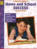 Home and School Success, Grade 2, Brighter Vision Publishing Staff, 1552541711