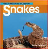 Snakes, Diane Swanson, 1552851710