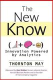 New Know, Thornton A. May and Thornton May, 0470461713