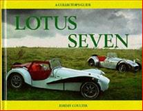 Lotus Seven, Coulter, Jeremy, 0947981713