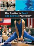 Key Studies in Sport and Exercise Psychology, Lavallee, David and Jones, Marc, 0077111710