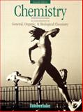 Chemistry : An Introduction to General, Organic and Biological Chemistry, Timberlake, Karen C., 0321021711