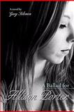 A Ballad for Allison Porter, Solomon, Gary, 0536711712