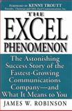 The Excel Phenomenon, James W. Robinson, 0761511717