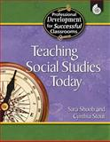 Teaching Social Studies Today, Sara Shoob and Cynthia Stout, 1425801714