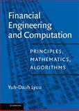 Financial Engineering and Computation 9780521781718