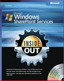 Microsoft Windows SharePoint Services Inside Out, Buyens, Jim, 0735621713