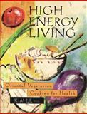 High Energy Living, Kim Le, 091580171X