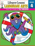 Lifesaver Lessons - Language Arts, , 1562341715