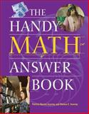 The Handy Math Answer Book, Patricia Barnes-Svarney and Thomas E. Svarney, 1578591716