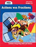 Actions with Fractions!, AIMS Education Foundation, 1881431711