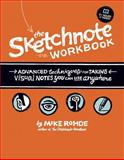 The Sketchnote Workbook, Mike Rohde, 013383171X