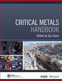 Critical Metals Handbook, , 0470671718