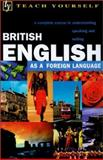 Teach Yourself British English 9780658011719