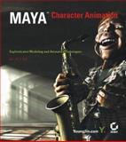 Maya Character Animation, Choi, Jaejin, 0782141714