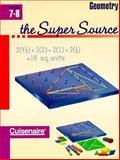 Super Source Geometry, ETA/Cuisenaire Staff, 1574521713