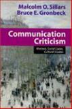 Communication Criticism 9781577661719