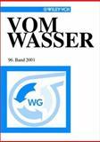 Vom Wasser V96 Band 2001, VCH Staff, 3527301720