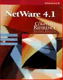 NetWare 4.1 : The Complete Reference, Sheldon, Tom, 007882172X