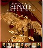 United States Senate Catalogue of Fine Art, William Kloss and Diane K. Skvarla, 0160511720