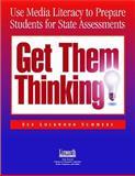 Get Them Thinking! 9781586831721