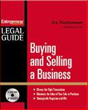 Buying and Selling a Business, Nottonson, Ira, 159918172X