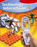 Technology Interactions, McGraw-Hill Staff and Harms, Henry R., 0078741726