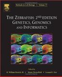 The Zebrafish 9780125641722