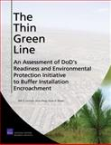 The Thin Green Line, Beth E. Lachman and Anny Wong, 083304172X