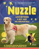 Nuzzle, Donnie Winokur, 1466411724