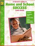 Home and School Success, Grade 3, Brighter Vision Publishing Staff, 155254172X