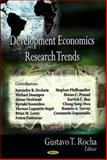 Development Economics Research Trends, Rocha, Gustavo T., 1604561726