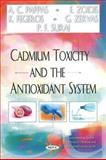 Cadmium Toxicity and the Antioxidant System 9781616681722