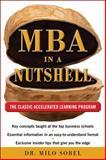 MBA in a Nutshell 9780071701723