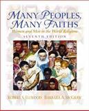 Many Peoples, Many Faiths 9780130341723