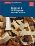 First Language English, Marian Cox and Peter Lucantoni, 0521011728