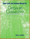 Organic Chemistry Study Guide with Solutions Manual, Vollhardt, K. Peter C. and Schore, Neil E., 0716761726