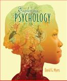 Exploring Psychology (Paper), Myers, David G., 1464111723