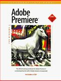 Adobe Premiere 4.0 for Windows, Adobe Creative Team, 1568301723