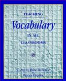 Teaching Vocabulary 9780023101724
